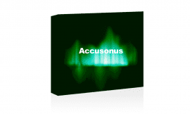 Accusonus ERA De-Clipper