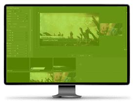 7 - Streamovacia platforma_green